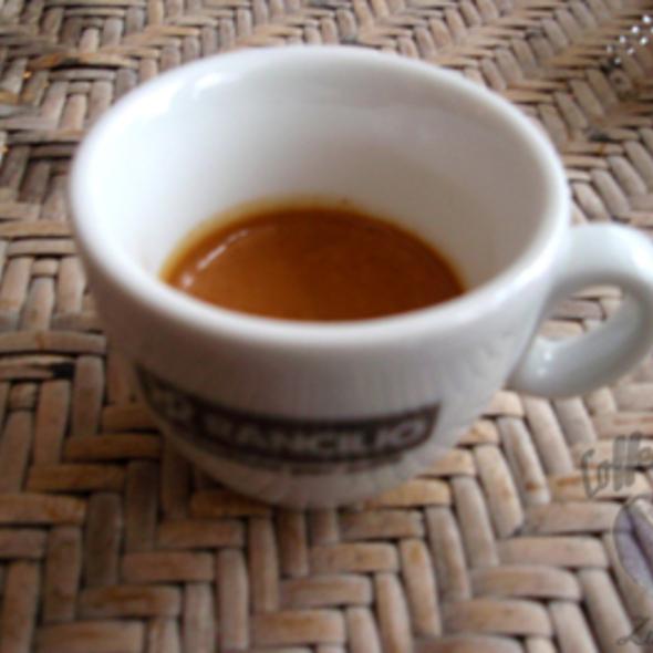 Espresso @ Kaffeepur AG