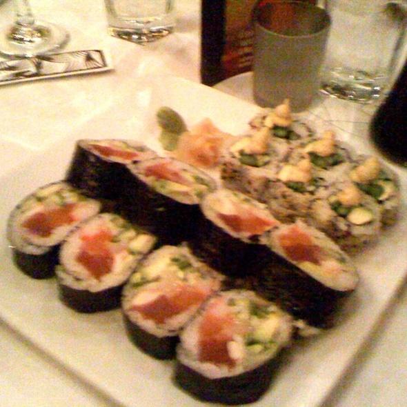 king kong and ali baba sushi