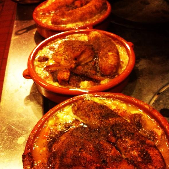 Les Cassoulets @ Rue Saint Jacques Restaurant
