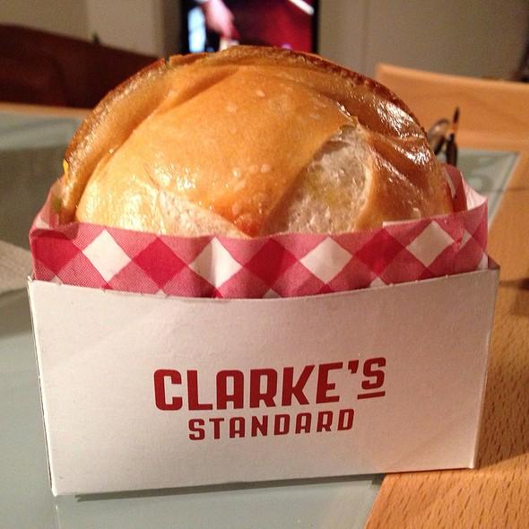 The Standard @ Clarke's Standard