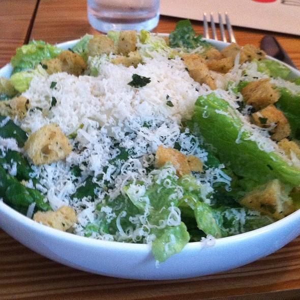 Caesar Salad - BOCADO, Atlanta, GA
