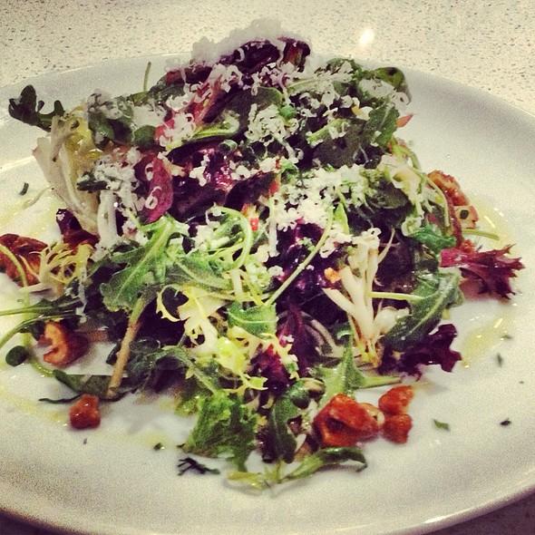 Winter Salad - Spago - Las Vegas, Las Vegas, NV