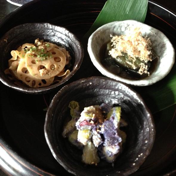 O Banzai - EN Japanese Brasserie, New York, NY