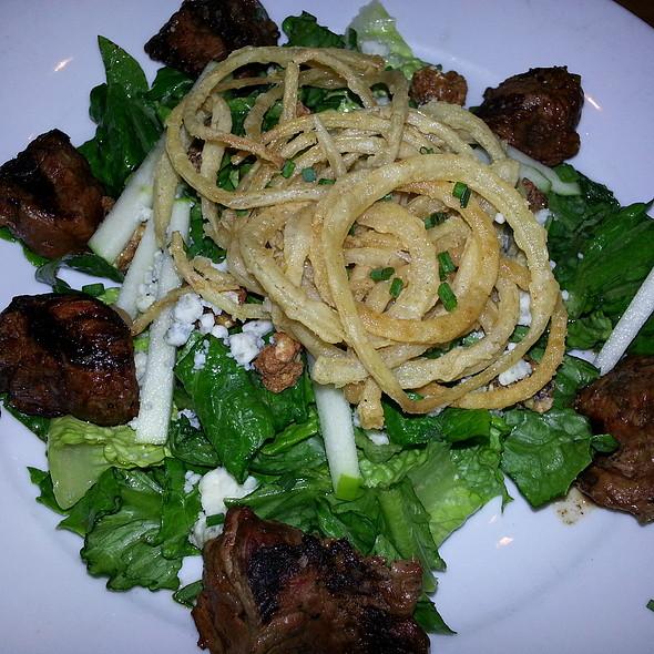 Top Sirloin Steak Salad - Roaring Fork - North Austin, Stonelake, Austin, TX