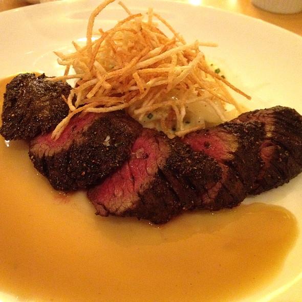 Steak Au Poivre - Central Michel Richard, Washington, DC