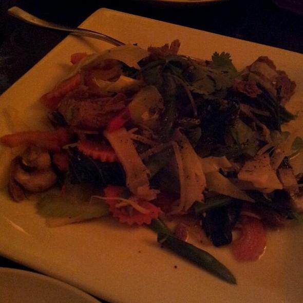 Mixed Vegetables @ Thiptara Thai Restaurant