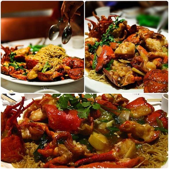 Mandarin Kitchen Menu - London - Foodspotting