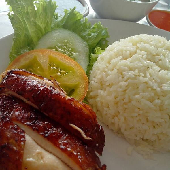 Nasi Ayam Yaya