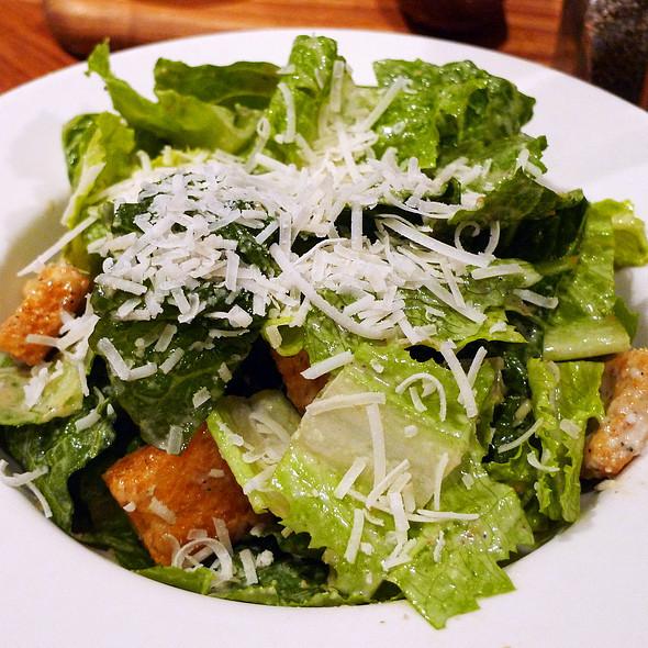 Caesar Salad @ OUTBACK STEAKHOUSE