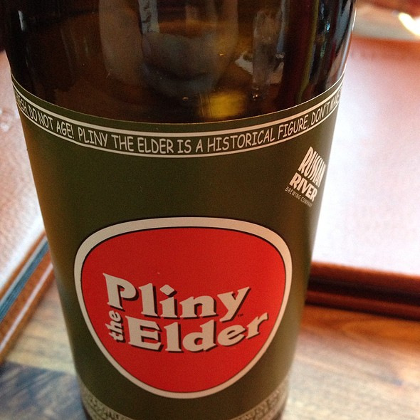 Pliny The Elder @ Norman Rose Tavern