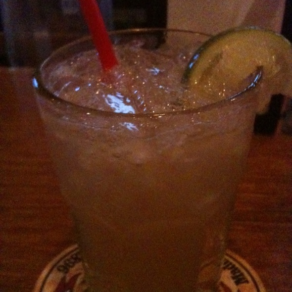 House Margarita @ Underdogs Sports Bar & Grill