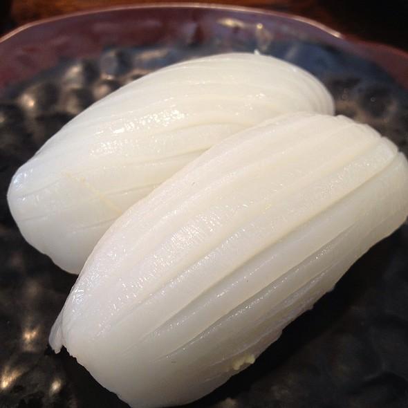 Squid @ Sushi Stop