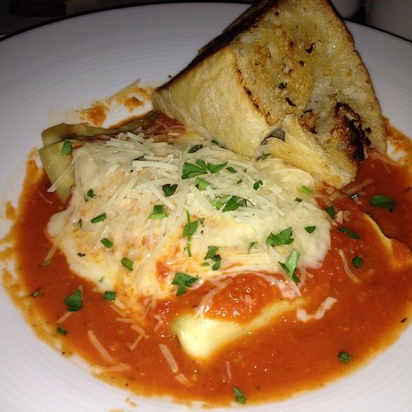 Veggie Lasagna - Americana - Des Moines, Des Moines, IA