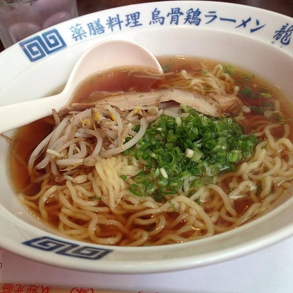 Ukokkei Shoyu