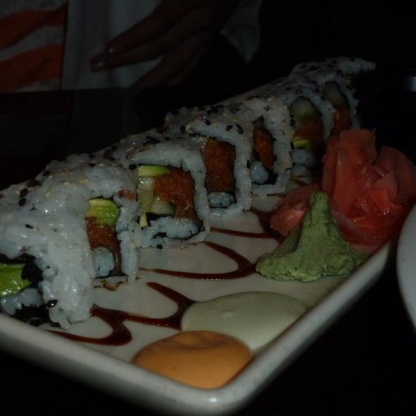 Maki Sushi Roll - Catch Twenty Three - Tampa, Tampa, FL