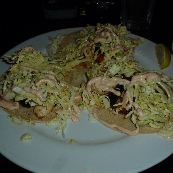 fish tacos - Catch Twenty Three - Tampa, Tampa, FL