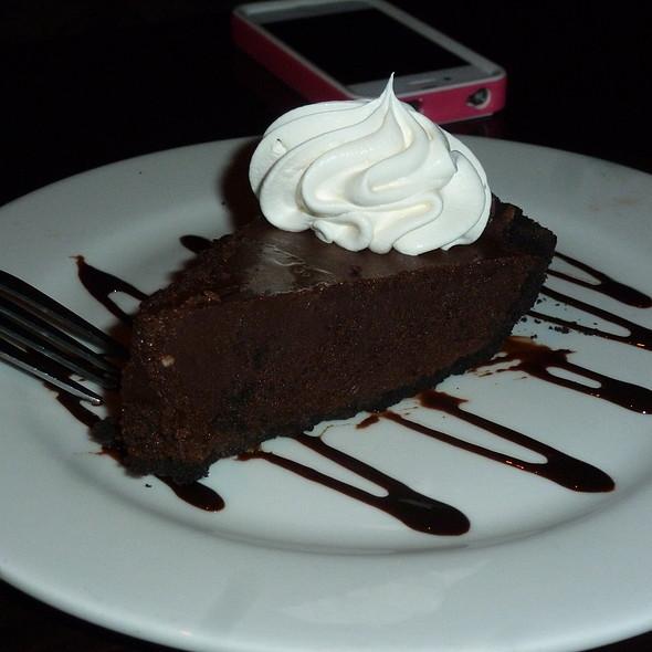 Chocolate Mousse Pie - Catch Twenty Three - Tampa, Tampa, FL