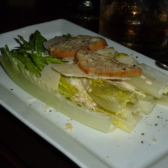 Caesar Salad - Grille One Sixteen - South Tampa, Tampa, FL