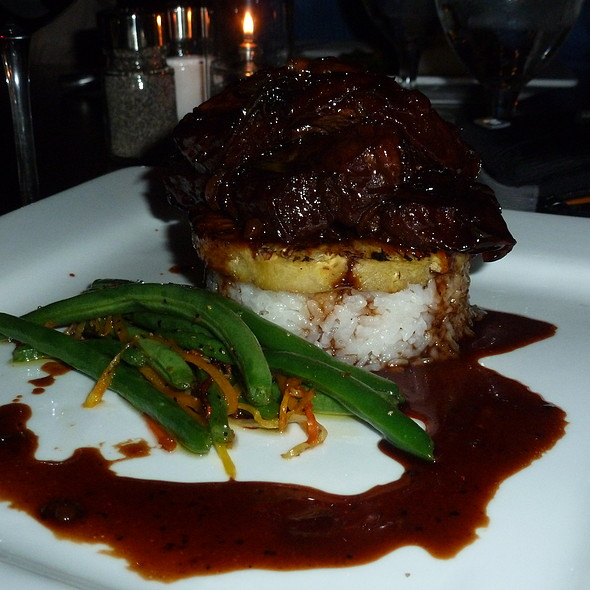 Kona Steak - Grille One Sixteen - South Tampa, Tampa, FL