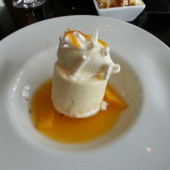 Orange Sorbet - 2941 Restaurant, Falls Church, VA