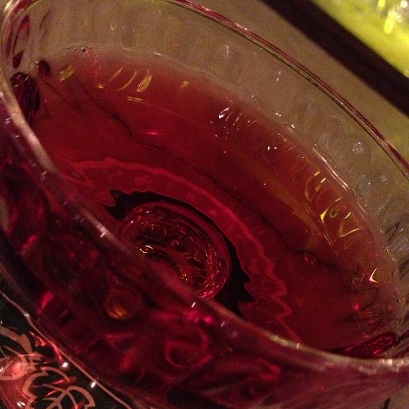 Cava Rosé @ Xampañeria