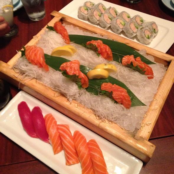 Sashimi - The Blue Fish - Las Colinas, Irving, TX