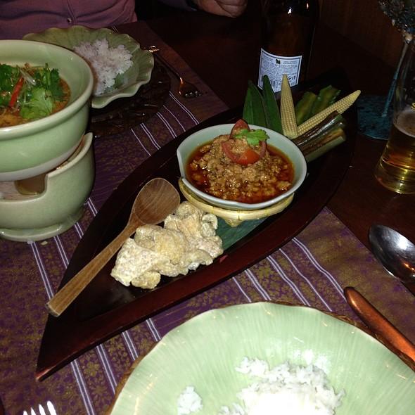 Taste Of Chiang Mai @ White Elephant Thai Restaurant