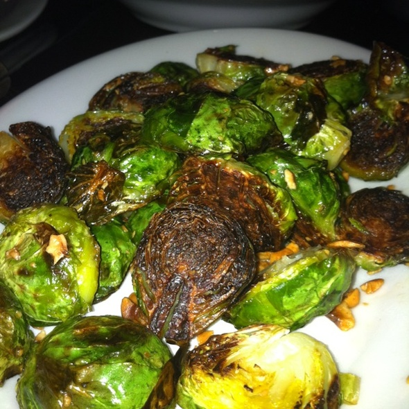 Brussels Sprouts @ Barbuto