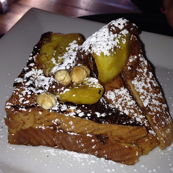 Lb French Toast