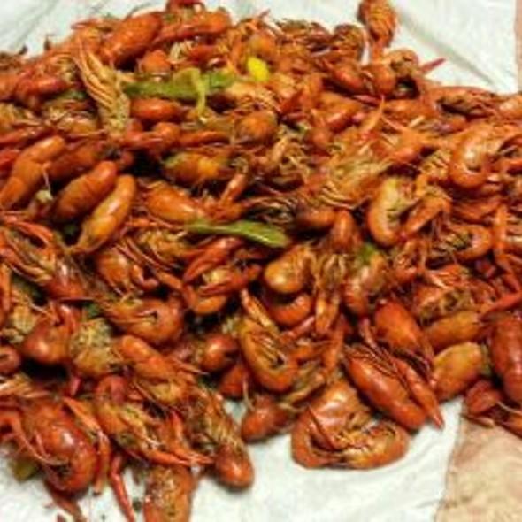 Crawfish - Schafer's, Port Jefferson, NY