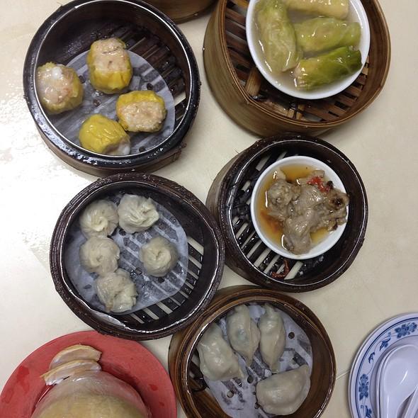 Assorted Dimsum @ 126 Eating House (Wan Tou Sek)