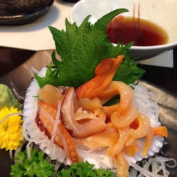 Special Sashimi