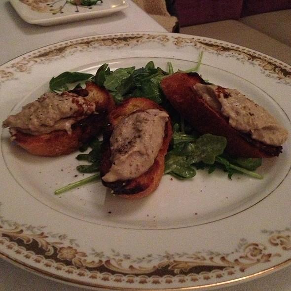 Chicken Liver Pâté - Lilac, Billings, MT