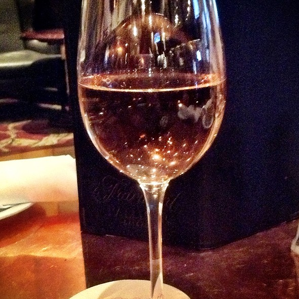 Waterkloof, Mouvedre South Africa Rose Wine - The Rimrock - Fairmont Palliser Calgary, Calgary, AB