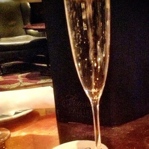 Moet & Chandon Imperial Brut Champagne (wine) - The Rimrock - Fairmont Palliser Calgary, Calgary, AB