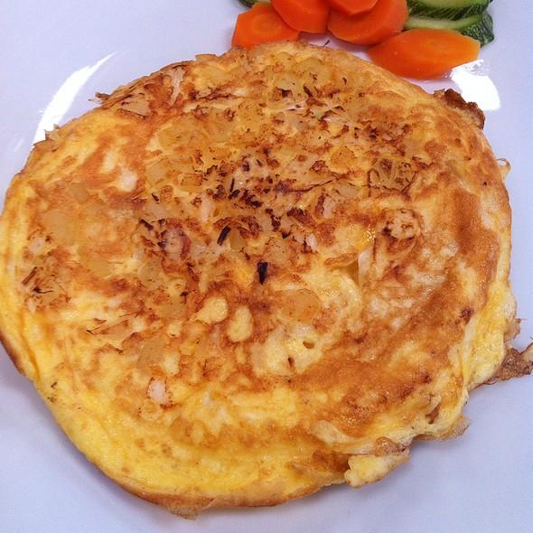 Tortilla Espanola - Nicos Queretaro, Querétaro, QUE