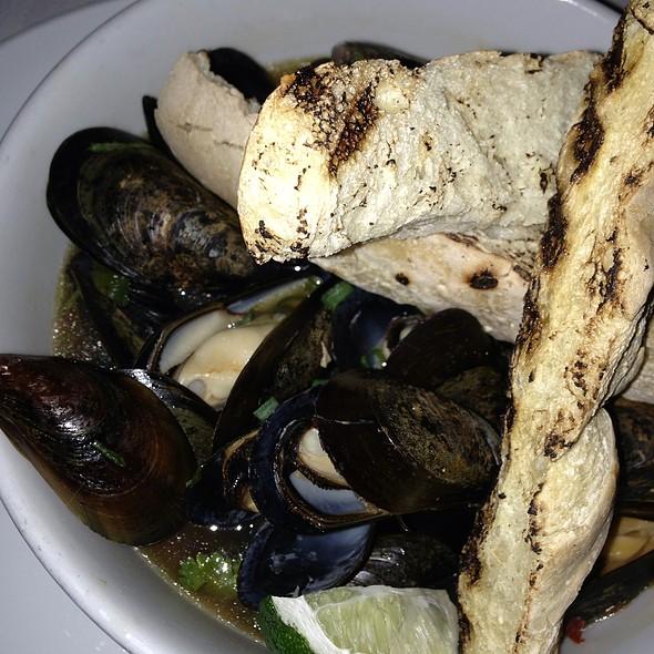 Mussels!  - Seviche A Latin Restaurant - Highlands, Louisville, KY