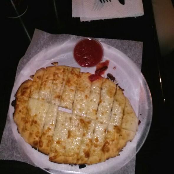 Cheese Sticks! @ Your Pie