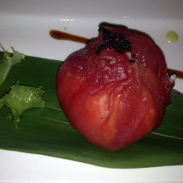 Tuna Dumpling - Nomado 33, New York, NY