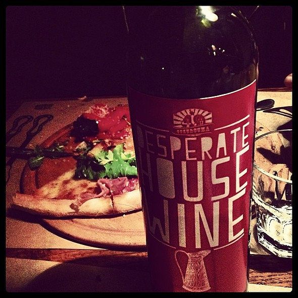 Desperate House Wine @49 @ 49 Çukurcuma