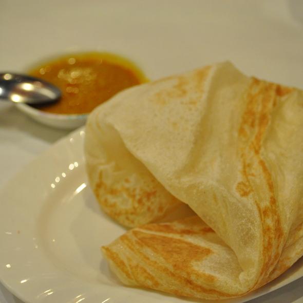 Roti Canai @ New Penang Garden