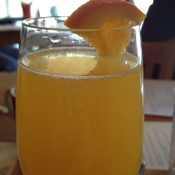 Mimosa - Local Roots (Virginia) - A Farm to Table Restaurant, Roanoke, VA