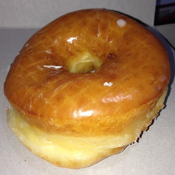 Glazed Donut @ Randy's Donuts