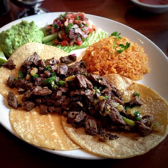 Tacos Mi Tierra @ Mi Cocina