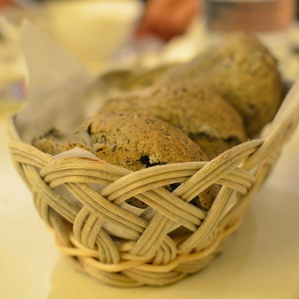 Bread @ Fruit Stop Health Food Restaurant - Causeway Bay