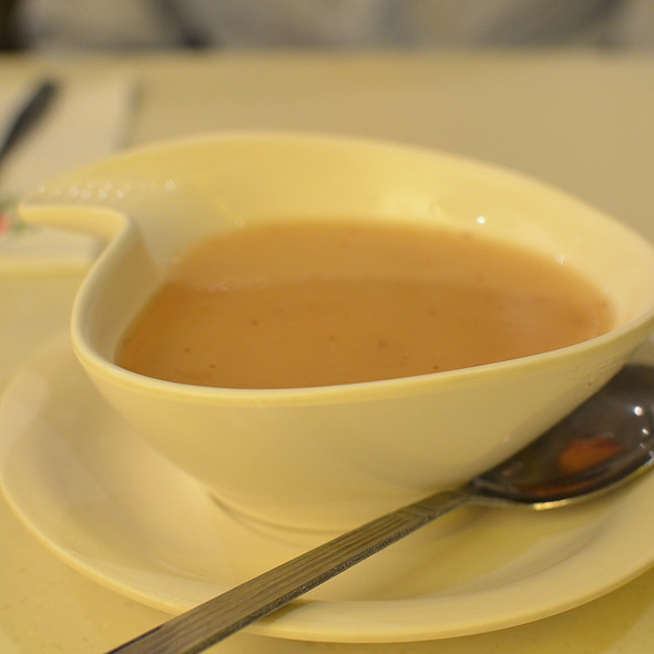 Soup @ Fruit Stop Health Food Restaurant - Causeway Bay