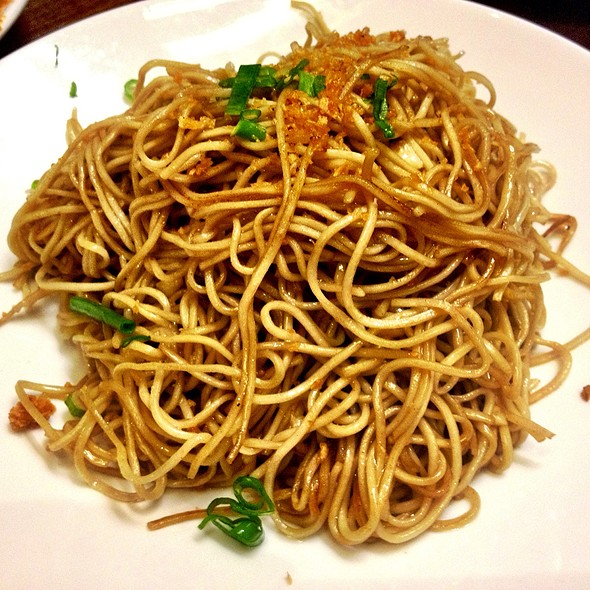 Star Noodle - Garlic Noodles - Foodspotting