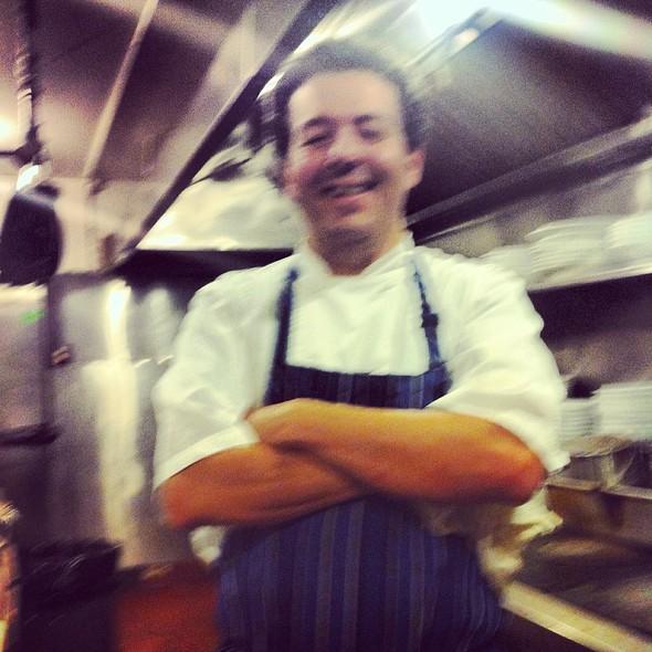Le Chef!