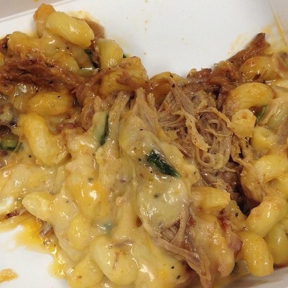 Iron Skillet Mac & Cheese  - Blackfinn Ameripub - Jacksonville, Jacksonville, FL