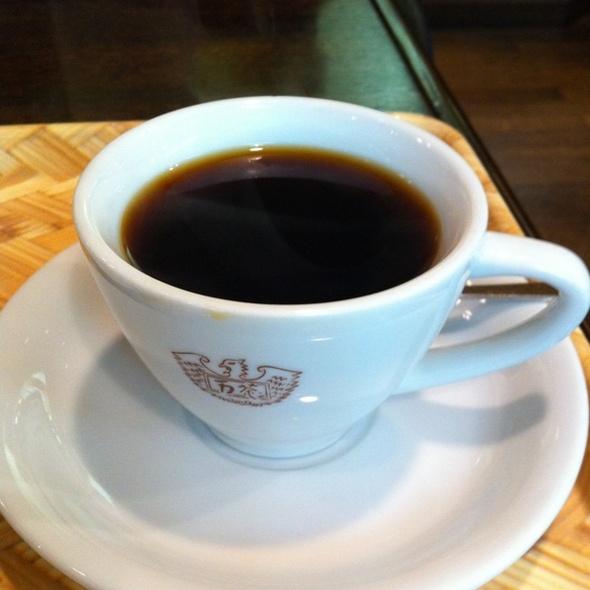 Coffee @ 万茶ン